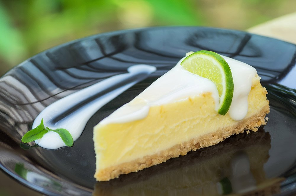 World's Finest Cheesecake Recipes