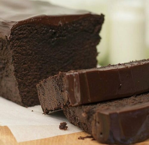 Chocolate Lover Dream Pound Cake Recipe