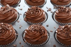 Discover chocolate cupcakes