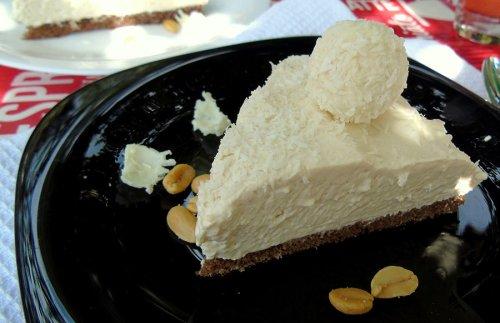 Creamy Cold Coconut Cake