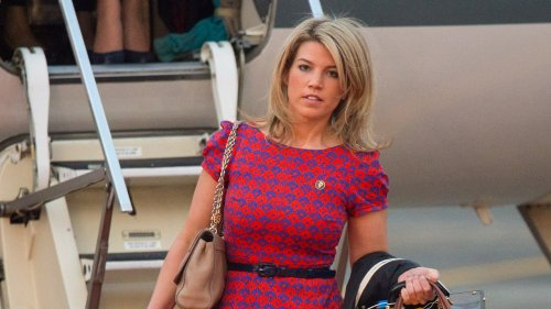 The Duchess of Cambridge's dab hand stylist, Natasha Archer, is pregnant