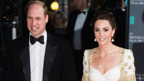 Royal turnout planned for the No Time To Die premiere in London next week