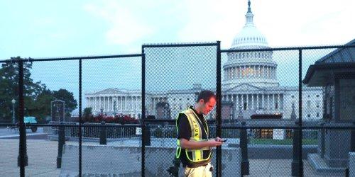 Washington wappnet sich