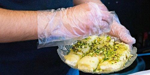 Bittersüßes Baklava