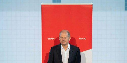 Das neue Herz der SPD