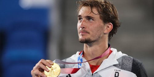 Zverev ist Tennis-Olympiasieger
