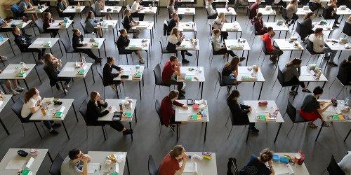 Schwaches Abitur, na und?