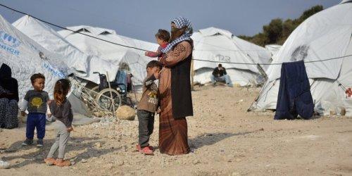 Mehrheit gegen Flüchtlings-Aufnahme