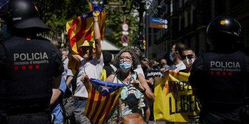 Sánchez begnadigt Katalanen