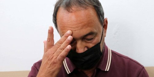 13 Jahre Haft für Ex-Bürgermeister