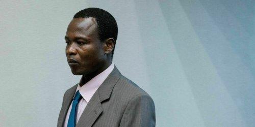 25 Jahre Haft für Ex-Kindersoldat