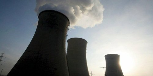 Chinas Kampf gegen den Klimawandel