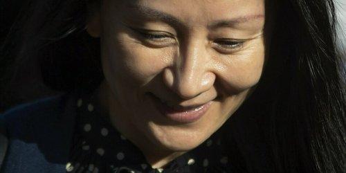 Chinas Geiseldiplomatie funktioniert