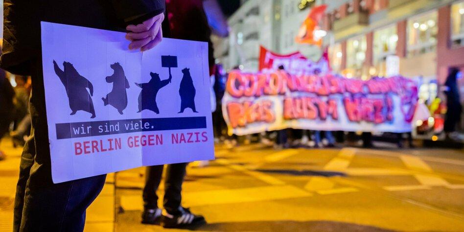 Antifa - cover