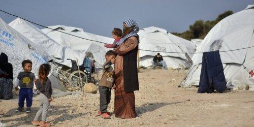 Weniger Asylanträge in der EU