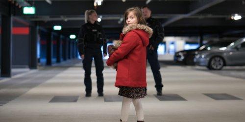 Am Flughafen entführt