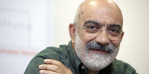 Ahmet Altan aus Haft entlassen