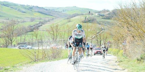 Ermüdungskampf quer durch Italien