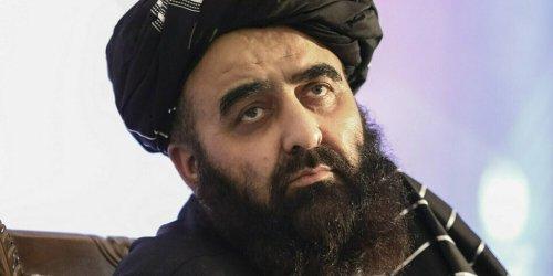 Taliban schreiben der UNO