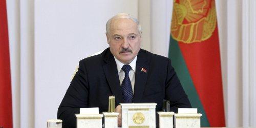 Lukaschenko macht NGOs dicht