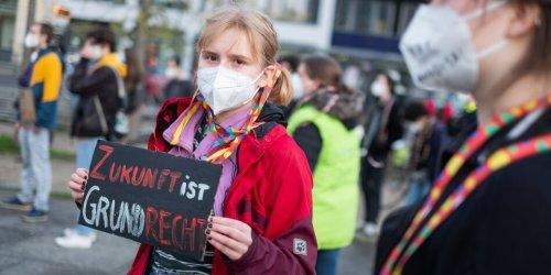 Für sozialen Klimaschutz