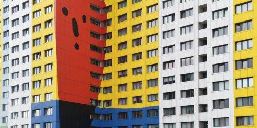 Skrupellos im hässlichsten Berlin