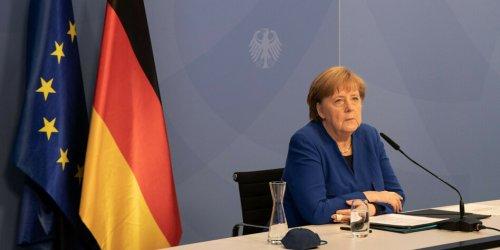 Merkel will nicht mehr zahlen