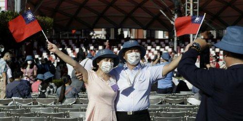 Unerhörtes aus Taiwan