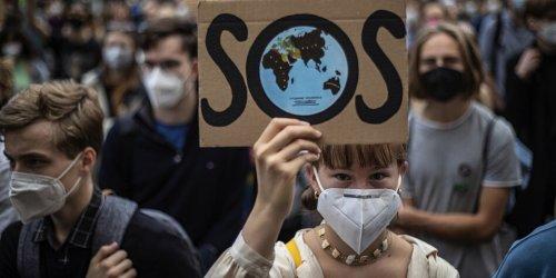 Proteste von Kapstadt bis Wien