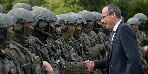 """Neue Dimension"" im SEK-Skandal"