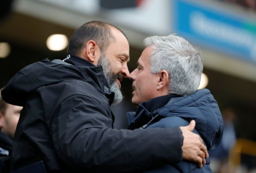 Tottenham reportedly want £8m manager that Mourinho predicted would join a bigger team in 2020