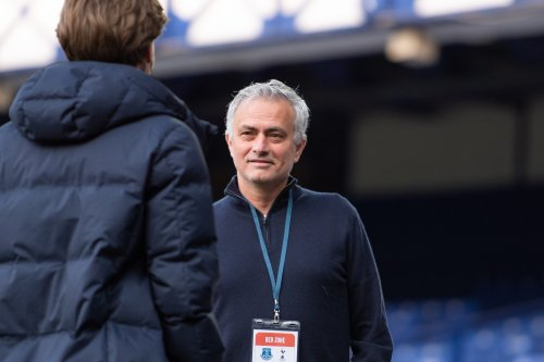 Report hints Mourinho could look to take 'special' Spurs loanee to Roma this summer