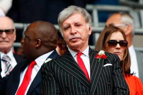 Report: Ek handed a boost in Arsenal takeover as KSE set their asking price following first bid