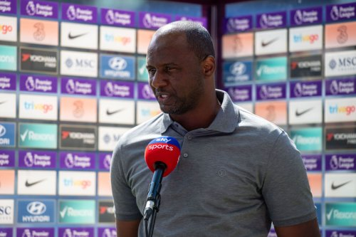 'Be our manager please': Some Arsenal fans absolutely love what Vieira said right after the game