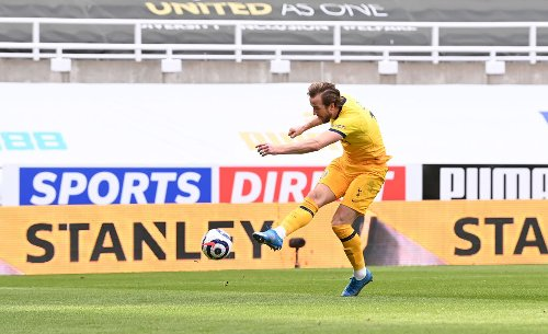 'He's a joke': Aston Villa midfielder wowed by 27-year-old Tottenham star he's watched on YouTube