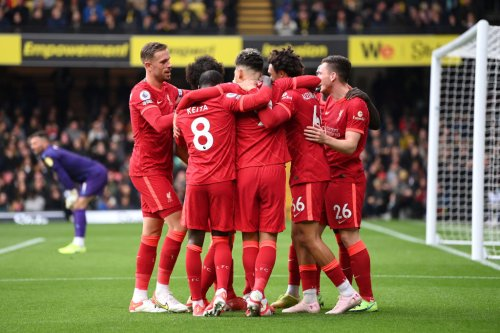 'As hard as it is to say': Rio Ferdinand makes Liverpool claim in reaction to win at Watford