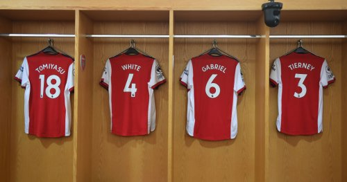 'Terrific' Arsenal ace is stepping up to the plate as the leader Arteta needs: TBR view