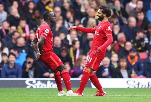 Didier Drogba singles out Liverpool duo for praise in six-word Tweet, after Old Trafford drubbing
