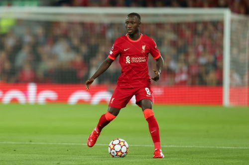 'Could see him thrive': Some Liverpool fans worried as their 26-year-old makes reported demands