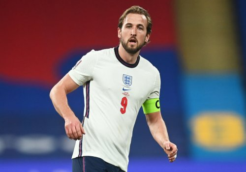 Report: Kane priced out of Tottenham exit if English giants sign in-demand 37-goal striker