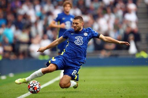 'Like Lampard', 'He is a gem': Some Chelsea fans blown away by £150,000-a-week 'baller'