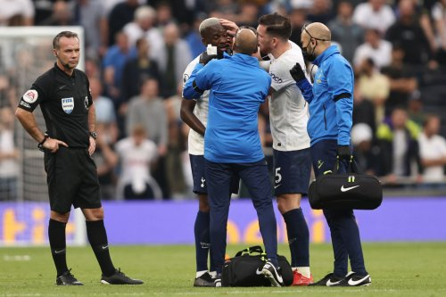 Gary Neville makes Tanguy Ndombele claim in Spurs loss