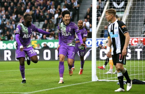 'Our best player', 'Phenomenal': Some Tottenham fans blown away by youngster's display in Newcastle win