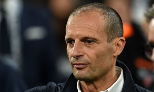 Romano suggests Max Allegri could join Real Madrid, amid Spurs links