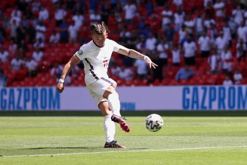 'Everything about his performance': Rio Ferdinand makes claim about Leeds player after Euro 2020 display