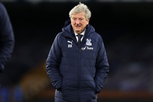Report: Crystal Palace consider 44-year-old Premier League great to replace Hodgson