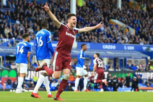 'I'm a huge fan of his': Jamie Carragher claims West Ham have a player who was 'brilliant' at Everton
