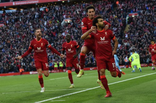 'It's crazy': Rio Ferdinand says one Liverpool player has utterly blown him away, didn't expect it