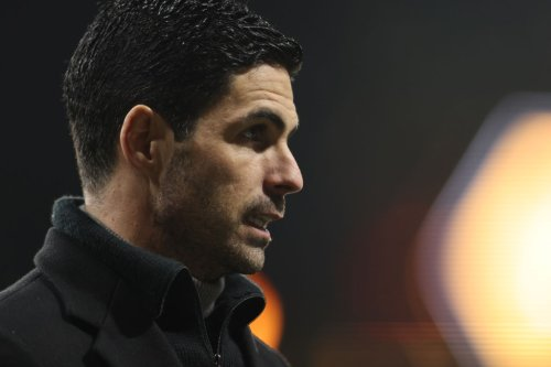 Report: Arteta open to selling £100k-a-week Arsenal ace, many clubs enquiring about him