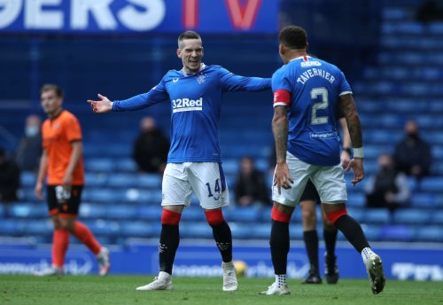 'He's wonderful': Pundit values Rangers man linked with £15m Leeds move at £25m